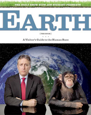 Earth by the Daily Show