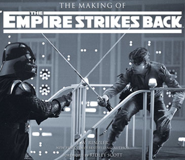 The Making of Star Wars: The Empire Strike Back