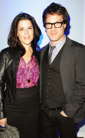 Neve Campbell, John Light