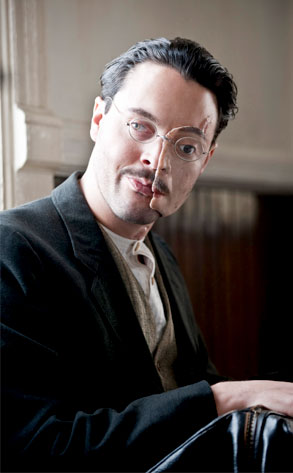 Boardwalk Empire, Jack Huston