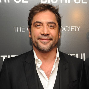 Javier Bardem: Stormy Weather, Trouble in the Air | E! News