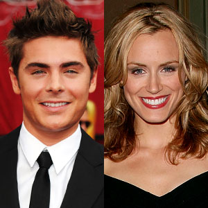 Zac Efron, Taylor Schilling