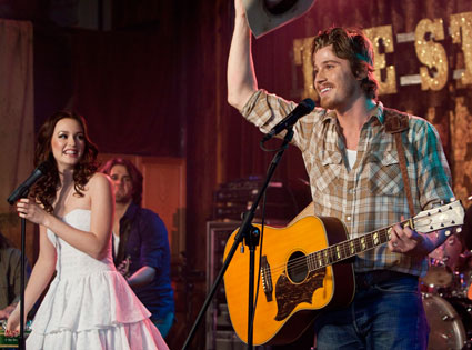 Leighton Meester, Garret Hedlund, Country Strong