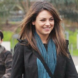Esc Mila Kunis