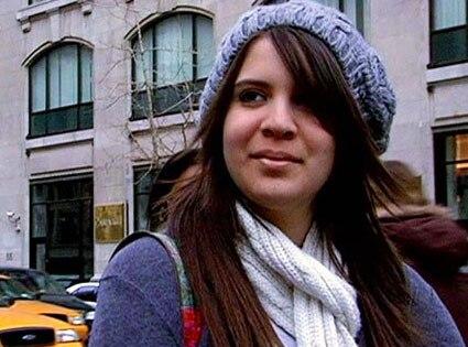Ashley Salazar, 16 & Pregnant