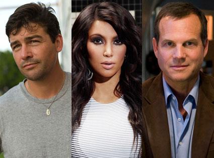 Kyle Chandler, Friday Night Lights, Kim Kardashian, Bill Paxton, Big Love