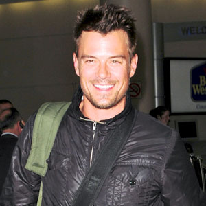 Josh Duhamel & Julianne Hough's Nicholas Sparks Flick: More Than Just...