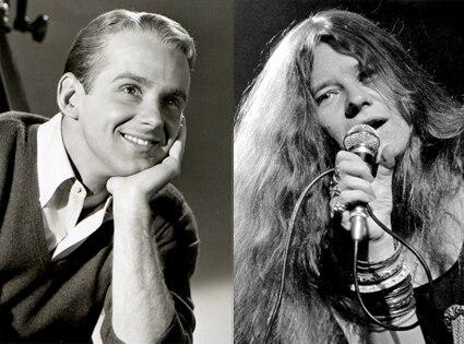 Bob Fosse, Janis Joplin