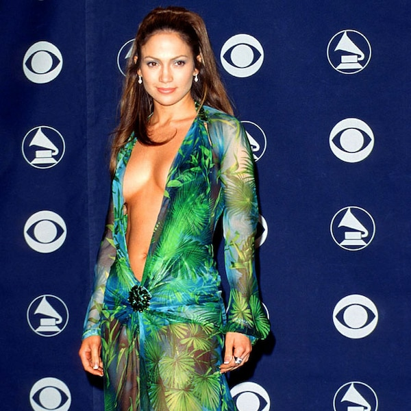 Jennifer Lopez From Grammys Fashion Problematic Dress Code Violations E News