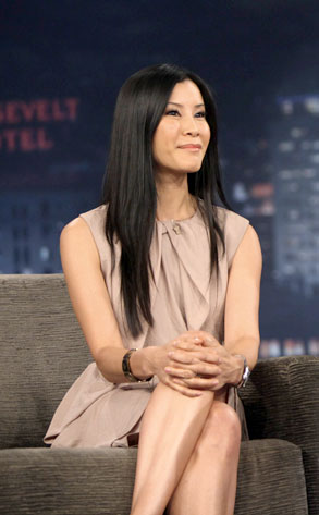 Lisa Ling Opens Up About Miscarriage