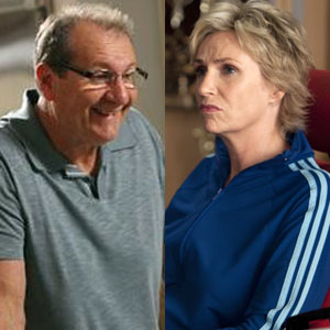 Ed O'Neill, Jane Lynch