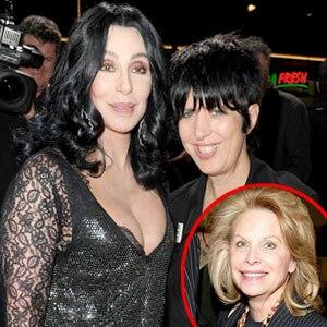 Diane Warren, Cher, Ronni Chasen