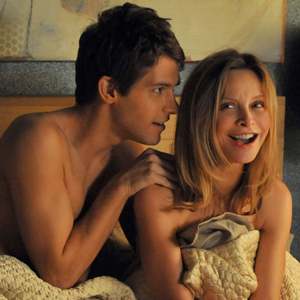 RYAN DEVLIN, CALISTA FLOCKHART, Brothers and Sisters