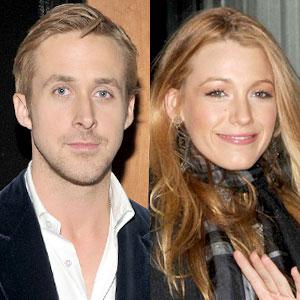 Ryan Gosling, Blake Lively