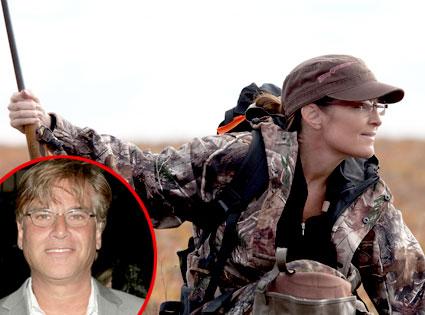 Sarah Palin, Aaron Sorkin