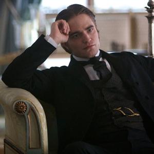 Bel Ami, Robert Pattinson