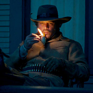 Matt Damon, True Grit