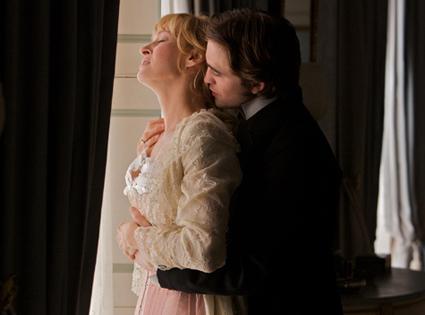 Bel Ami, Robert Pattinson, Uma Thurman