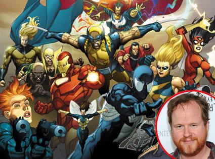 The Avengers, Joss Whedon