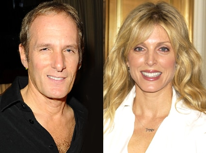 Michael Bolton, Marla Maples