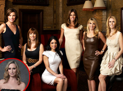 THE REAL HOUSEWIVES OF NEW YORK CITY, Luann De Lesseps, Jill Zarin, Bethenny Frankel, Kelly Bensimon, Ramona Singer,  Alex McCord, Sonja Morgan