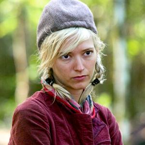 Survivor, Courtney Yates