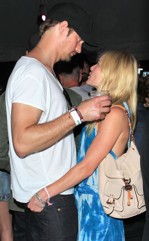 Alexander Skarsgard, Kate Bosworth