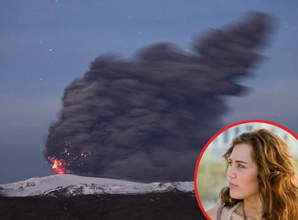 Volcano, Miley Cyrus, Last Song