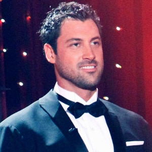 Maksim Chmerkovskiy, Dancing with the Stars