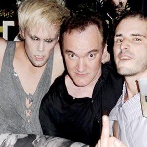 Quentin Tarantino, Eli Roth