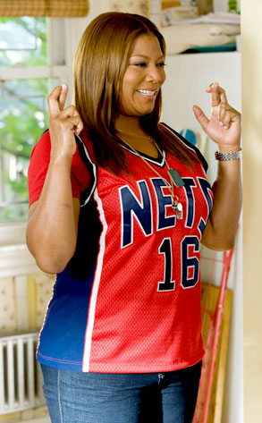 Queen Latifah, Just Wright