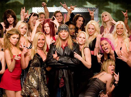 Bret Michaels, Rock of Love