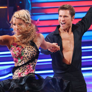 DWTS, Dancing With The Stars, CHELSIE HIGHTOWER, JAKE PAVELKA