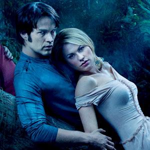 True Blood, Season 3 Poster