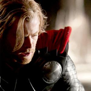 Thor, Chris Hemsworth