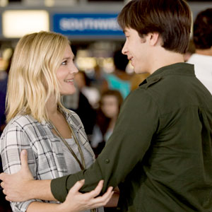 Drew Barrymore, Justin Long, Going The Distance