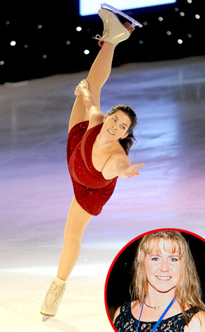 Nancy Kerrigan, Tanya Harding