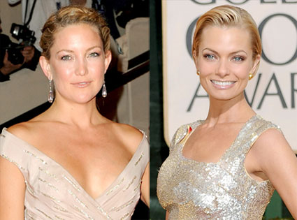 Kate Hudson, Jaimie Pressley