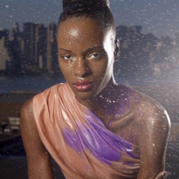 America's Next Top Model, Krista White