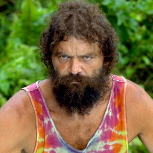 Rupert Boneham, Survivor: Heroes vs. Villains