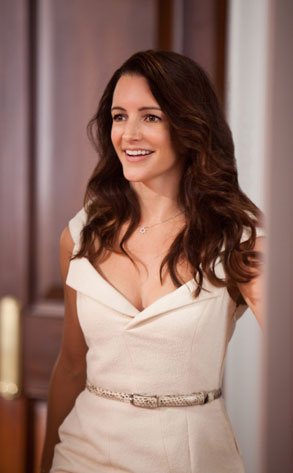 SATC 2, Sex and the City 2 Movie, Kristin Davis