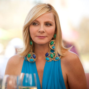 SATC 2, Sex and the City 2 Movie, Kim Cattrall