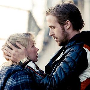 Blue Valentine, Ryan Gosling, Michelle Williams