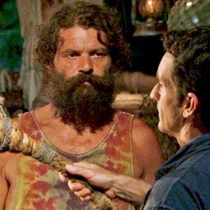 Survivor, Rupert Boneham