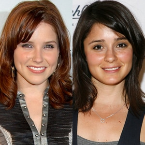 Sophia Bush, Shiri Appleby