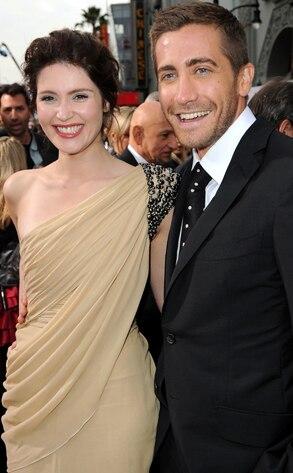 Gemma Arterton, Jake Gyllenhaal