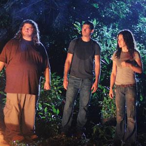 Lost, JORGE GARCIA, MATTHEW FOX, EVANGELINE LILLY, JOSH HOLLOWAY
