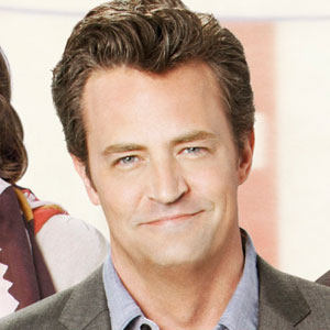 Mr. Sunshine, Matthew Perry