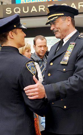 Blue Bloods, Tom Selleck
