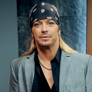 bret michaels discography